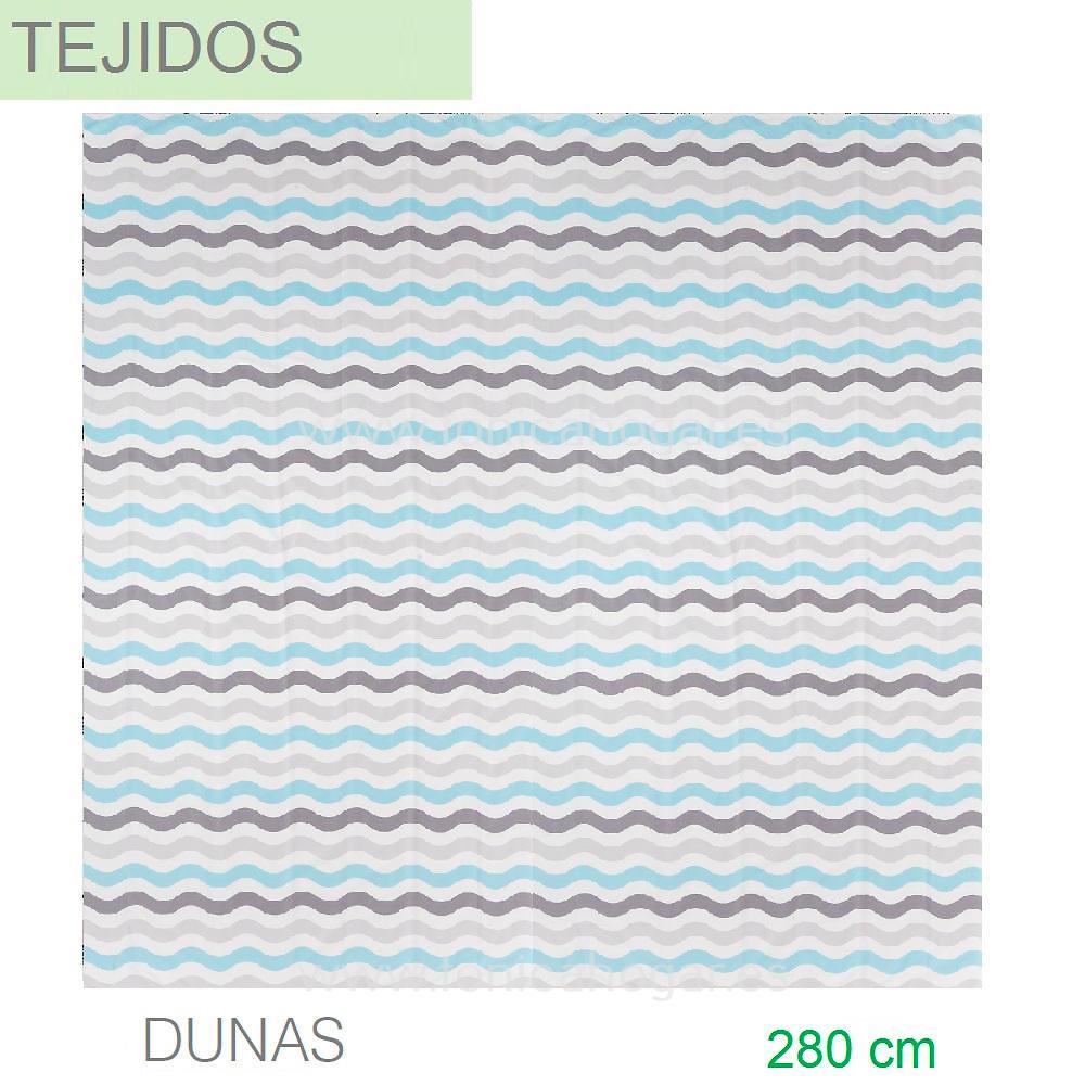 Tejido DUNAS color 3 de SANSA.