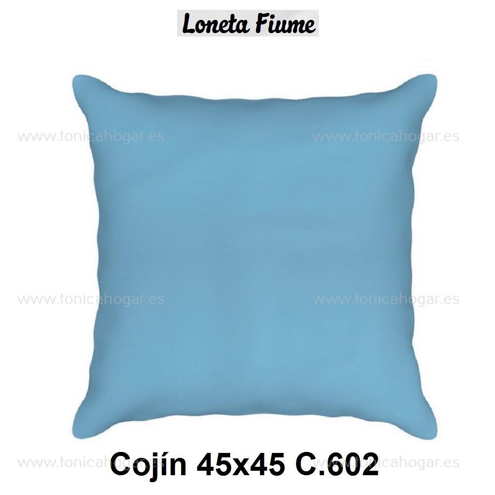 Cojín Loneta Fiume color 602 de Edrexa.