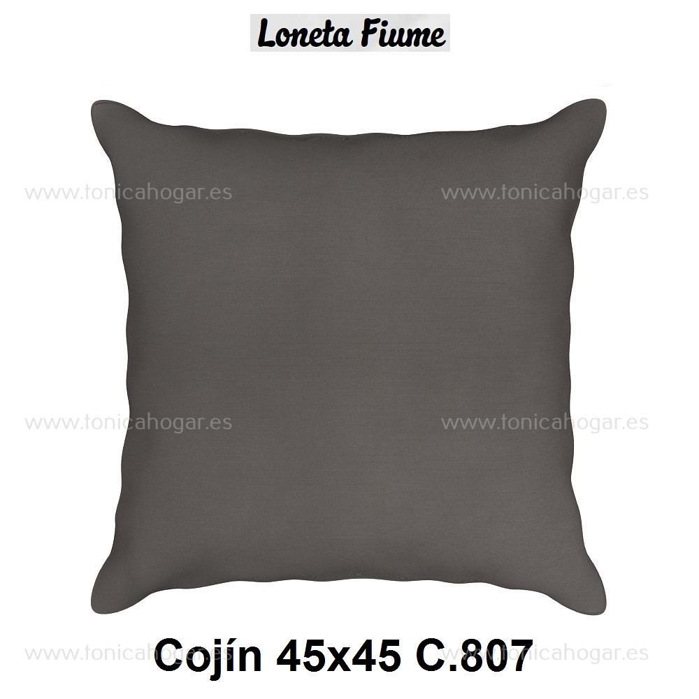Cojín Loneta Fiume color 807 de Edrexa.