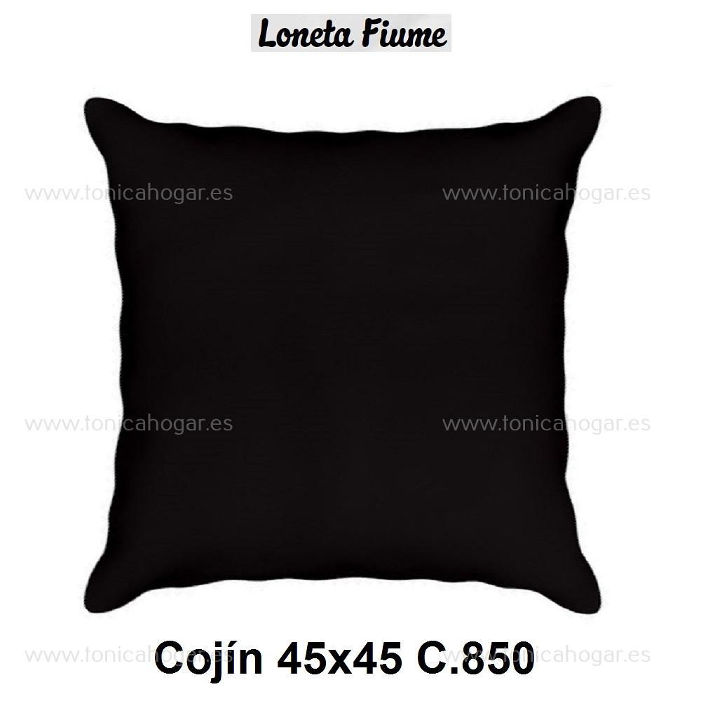 Cojín Loneta Fiume color 850 de Edrexa.