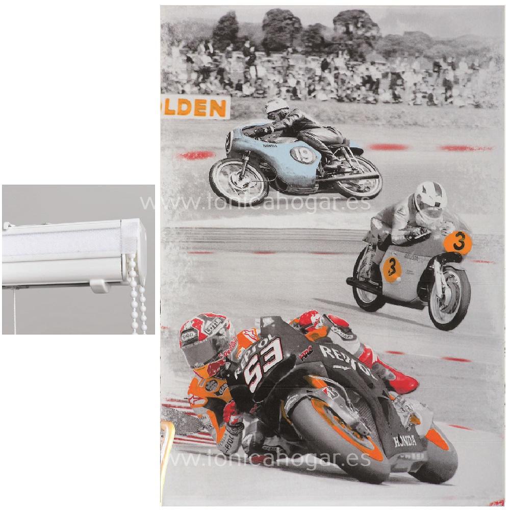 Stor Grand Prix color 02 de Edrexa.