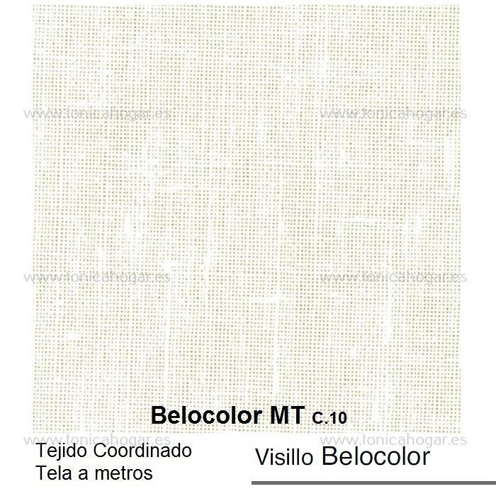 Tejido Coordinado BELOCOLOR c.10 de Reig Marti.
