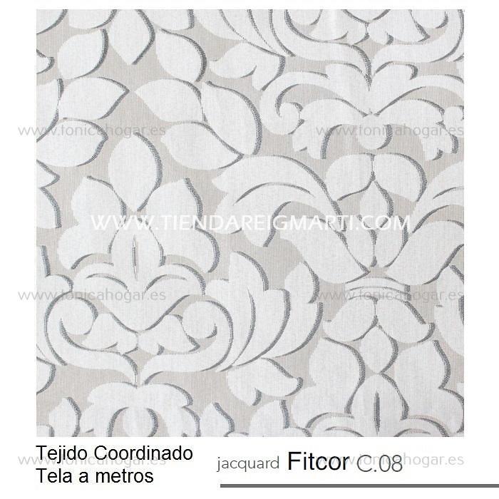 Tejido Coordinado FITCOR c.08 de Reig Marti.