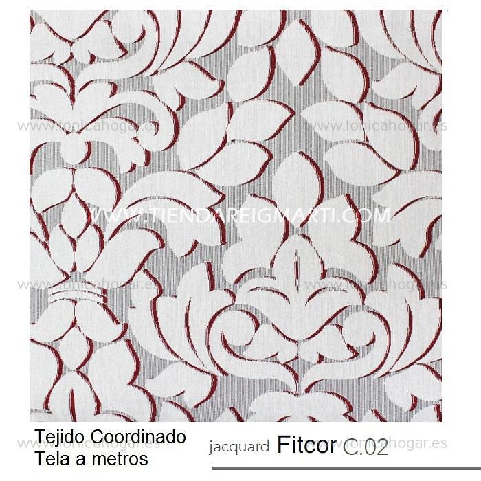 Tejido Coordinado FITCOR c.02 de Reig Marti.
