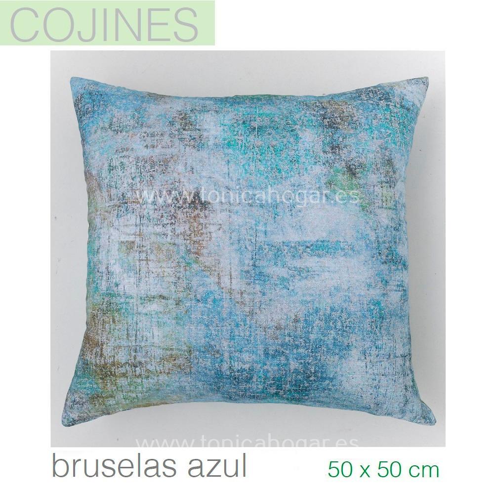 Funda Cojín BRUSELAS color 03 de SANSA.