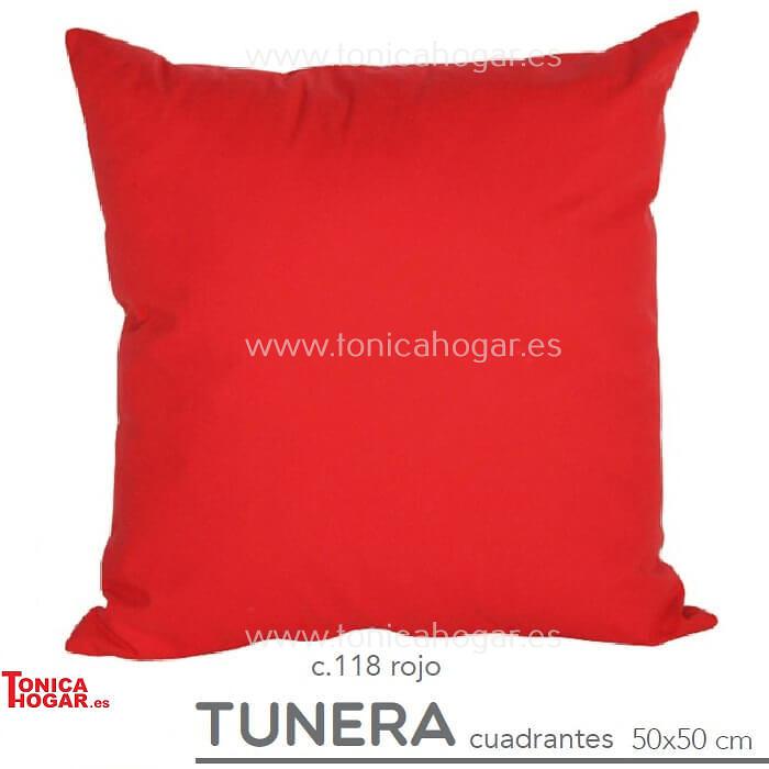 Cojín TUNERA color 118 de Edrexa.