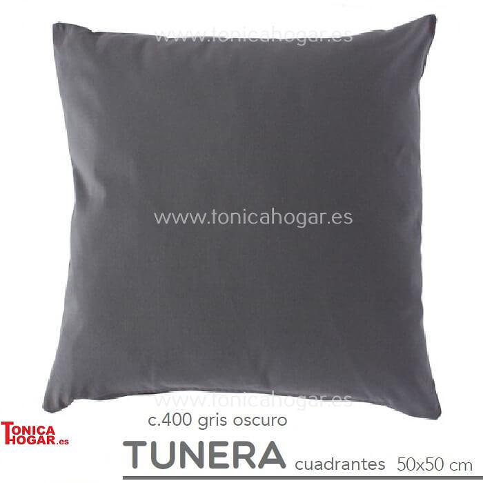 Cojín TUNERA color 400 de Edrexa.