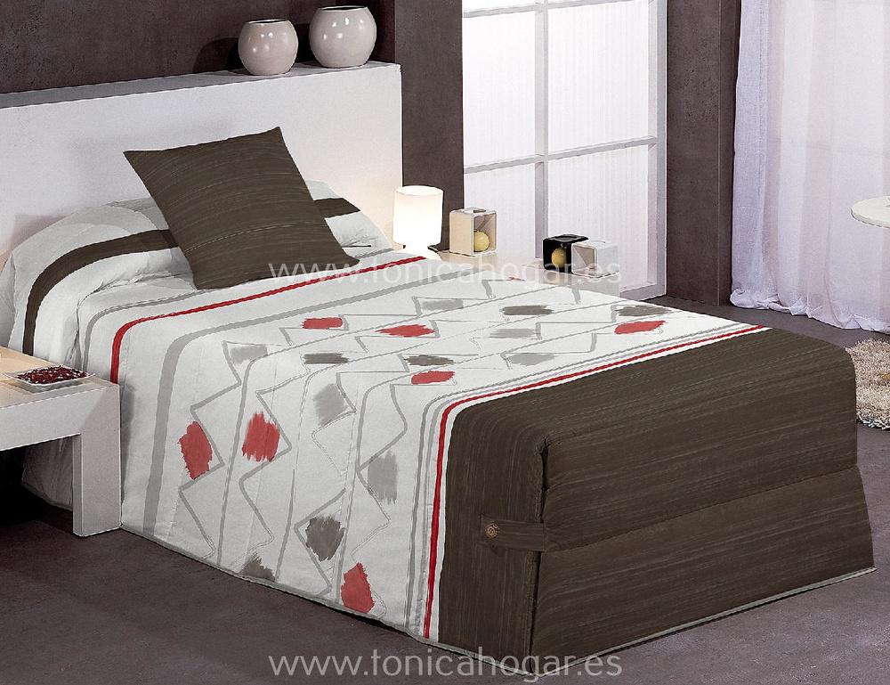 Edredón Conforter WARDA 02 de Reig Marti
