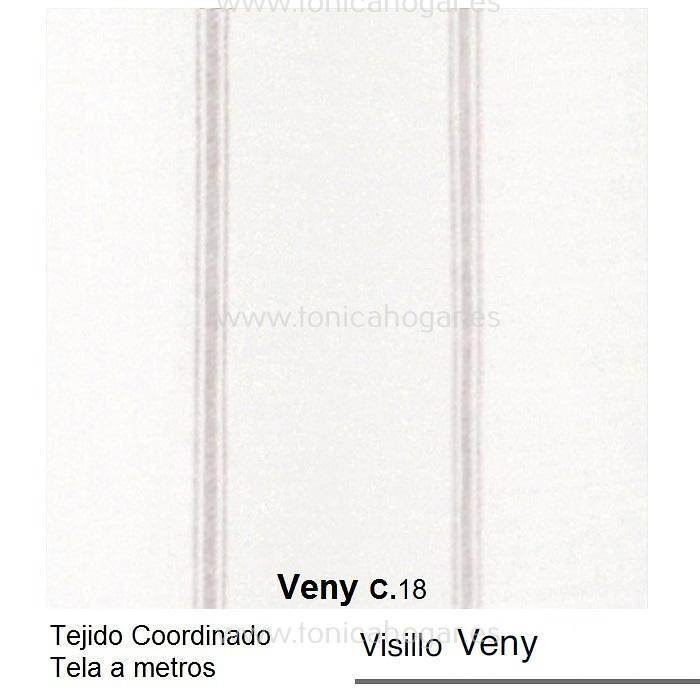 Visillo Coordinado VENY c.18 de Reig Marti.