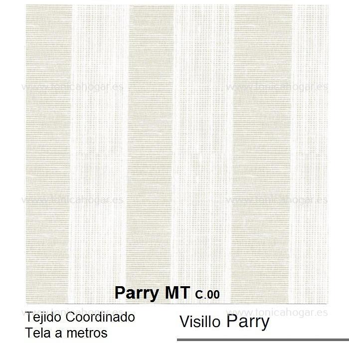Visillo Coordinado PARRY c.00 de Reig Marti.