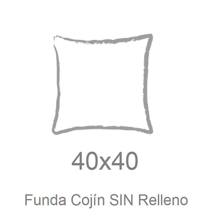 Funda Cojín SANSA