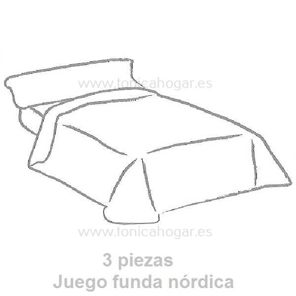 Juego Funda Nórdica Reig Marti