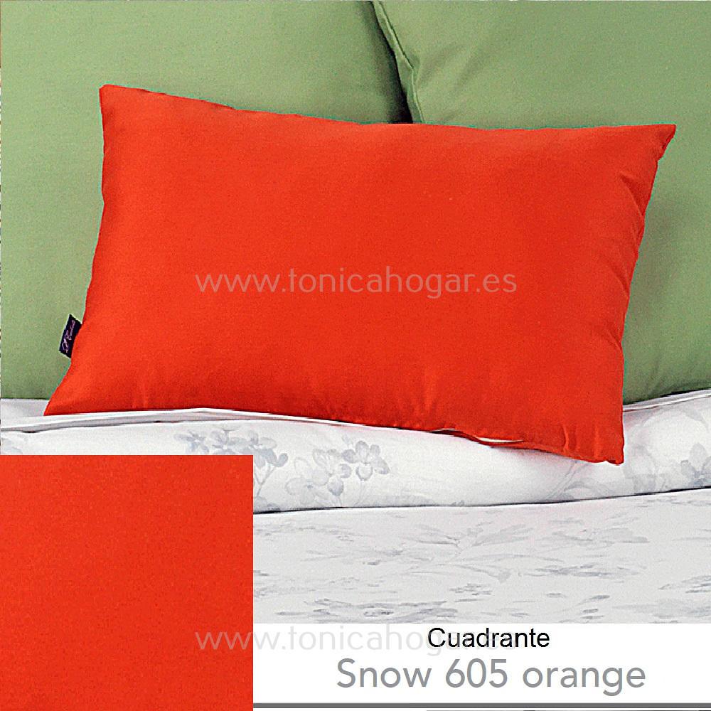 Cojín SNOW c.605 de Cañete.