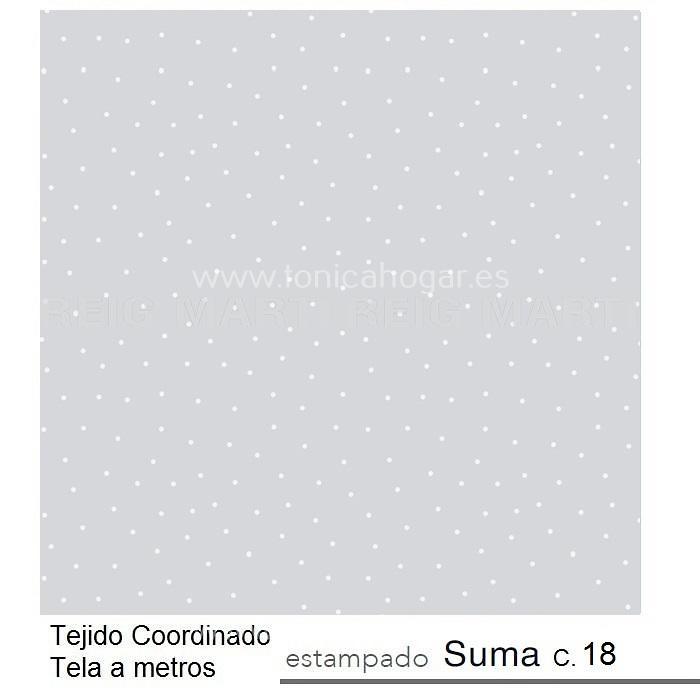 Tejido Coordinado SUMA c.18 de Reig Marti.