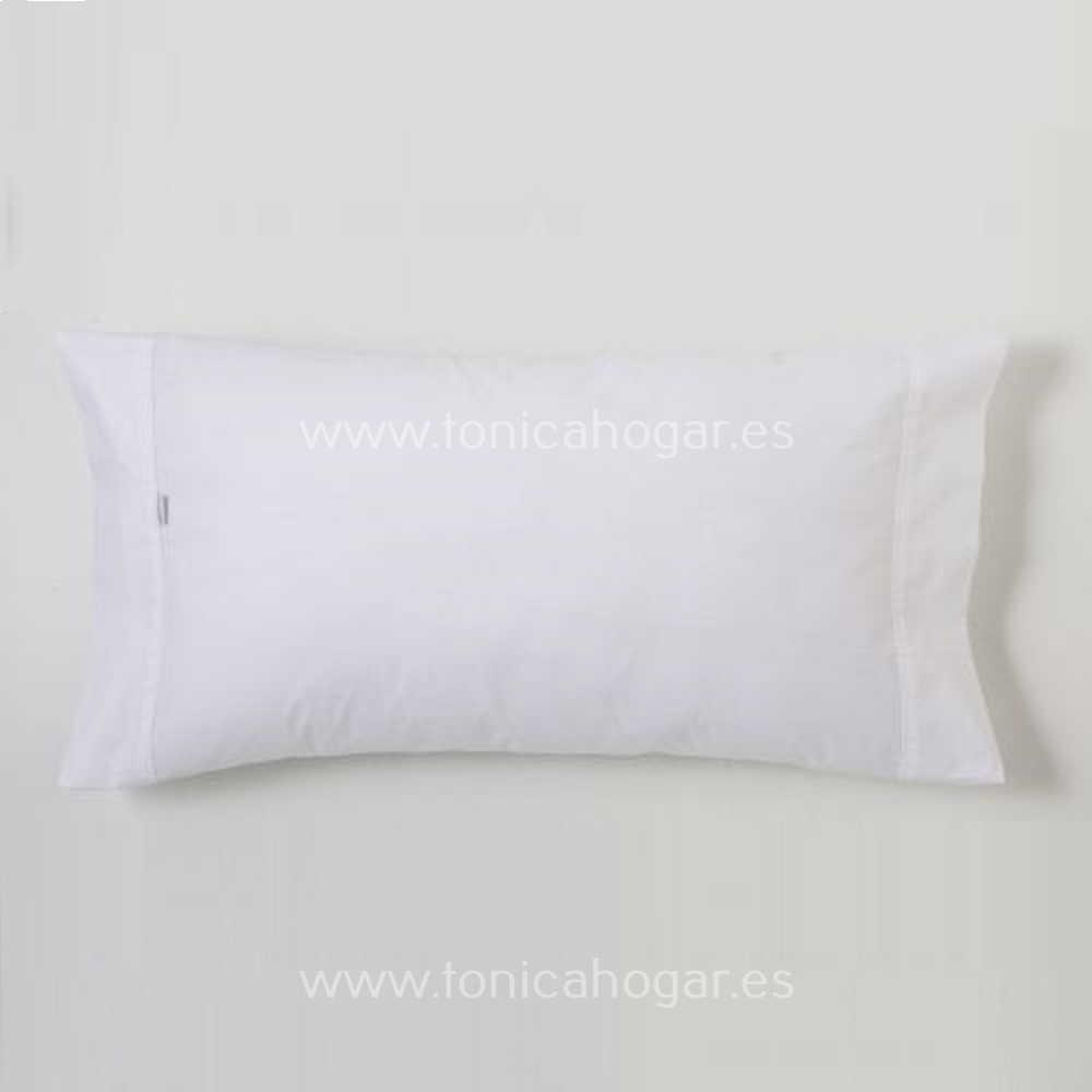 Funda Almohada COMBI color Blanco c.001 de ES-TELA.