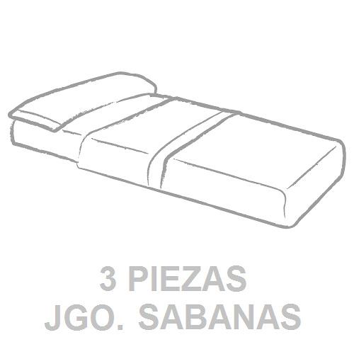 Juego Sabanas Cañete