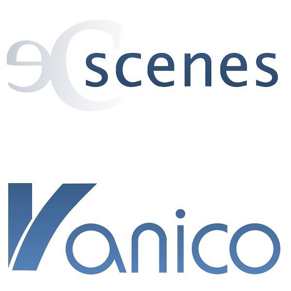 Comprar Papel SCENES de Vanico tienda online