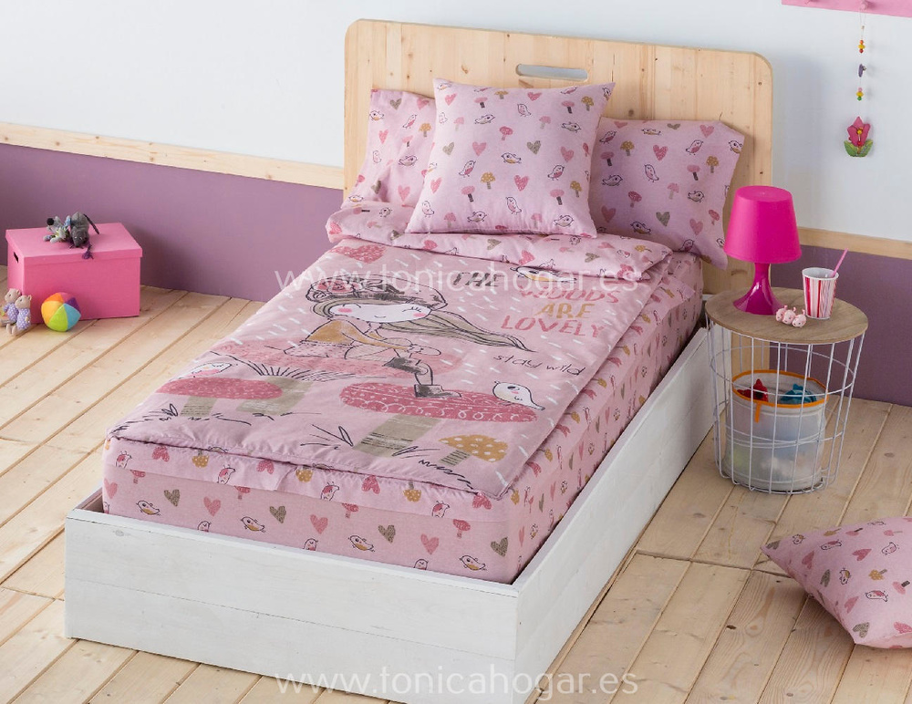 comprar Saco Nordico Infantil LOVELY de Sansa online