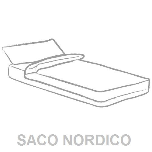 Saco Nordico SANSA