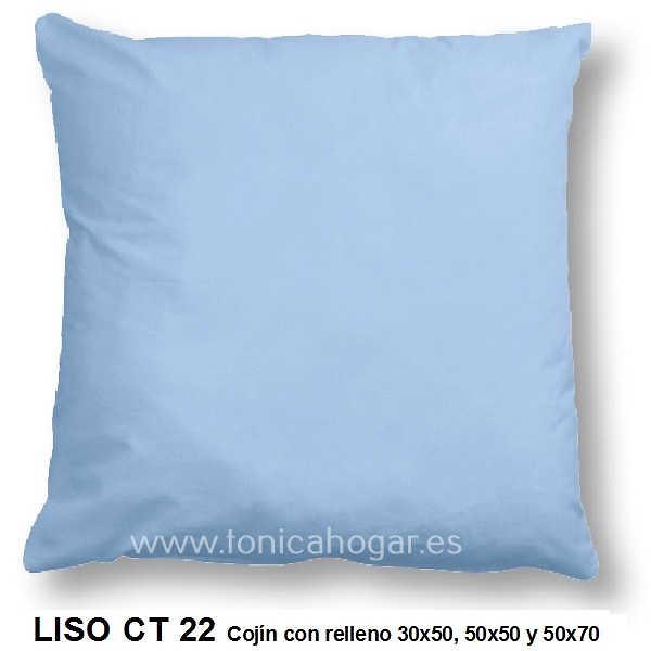Cojín LISA c.22 de Cañete.
