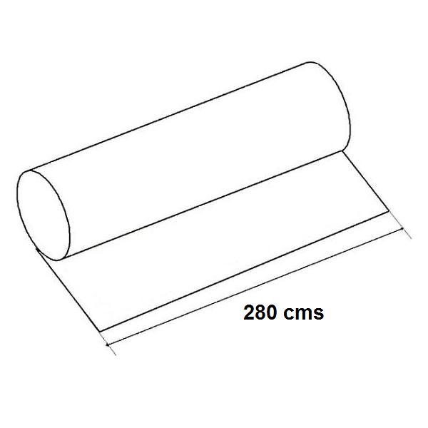 Tejido ancho 280 (altura tejido)