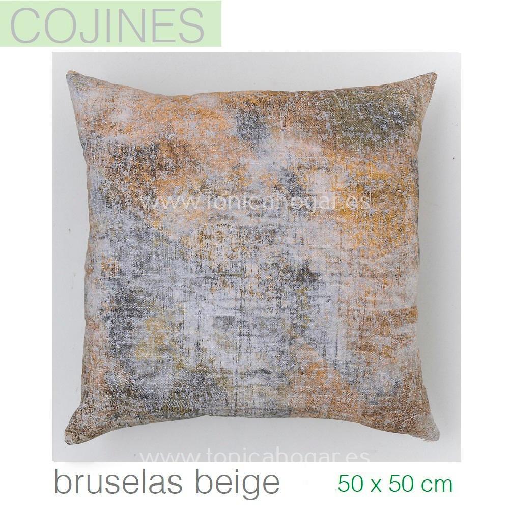 Funda Cojín BRUSELAS color 01 de SANSA.