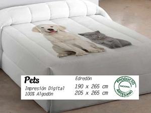 Edredón Conforter Pets de EDREXA 300 grs.