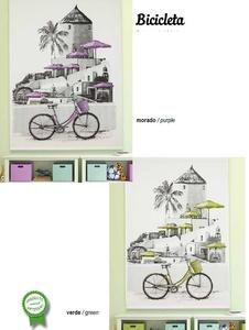 Panot Bicicleta de EDREXA