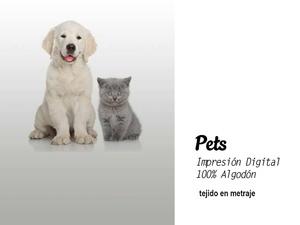 Panot Pets de EDREXA