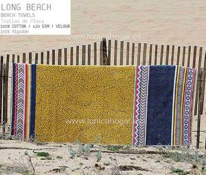 Toalla Playa LONG BEACH TY de Sorema