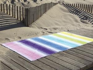 Toalla de playa SPRAY de Sorema
